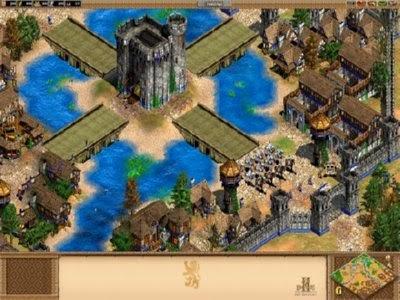 AoE2: The Age of Kings Screenshot 1