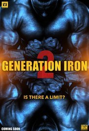 Generation Iron 2 - Legendado