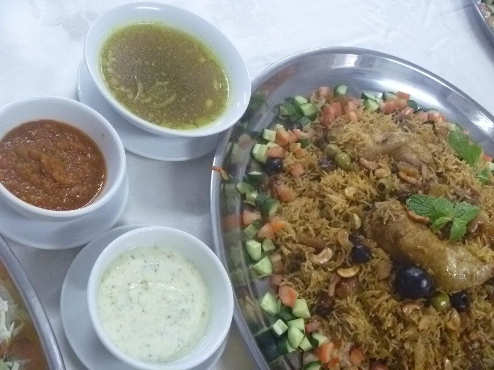 Resepi Nasi Arab Original http://chefasma.blogspot.com/2013/02/jomjadi