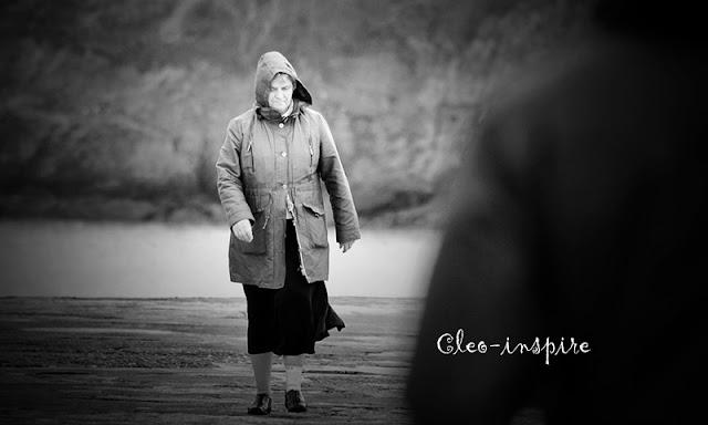 stara kobieta