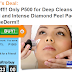 REVIEW: RescueDerm: P500 Deep Cleansing Facial & Intense Diamond Peel Package (P1500 Value) from CashCashPinoy!