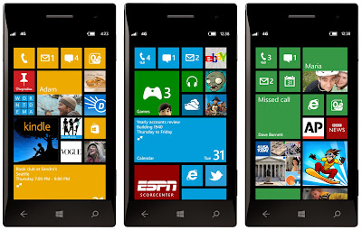 Keunggulan dan Kekurangan Windows Phone 8