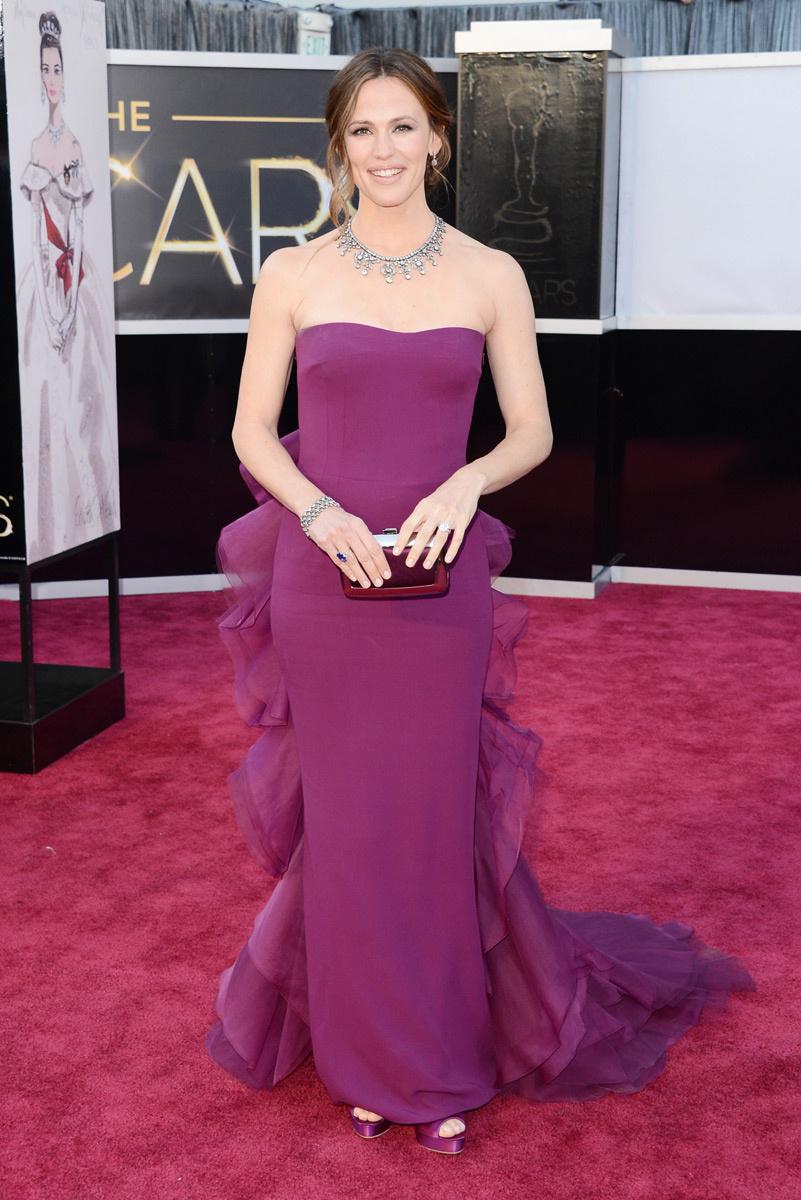 Red Carpet: Academy Awards 2013 | Wonder Of Style