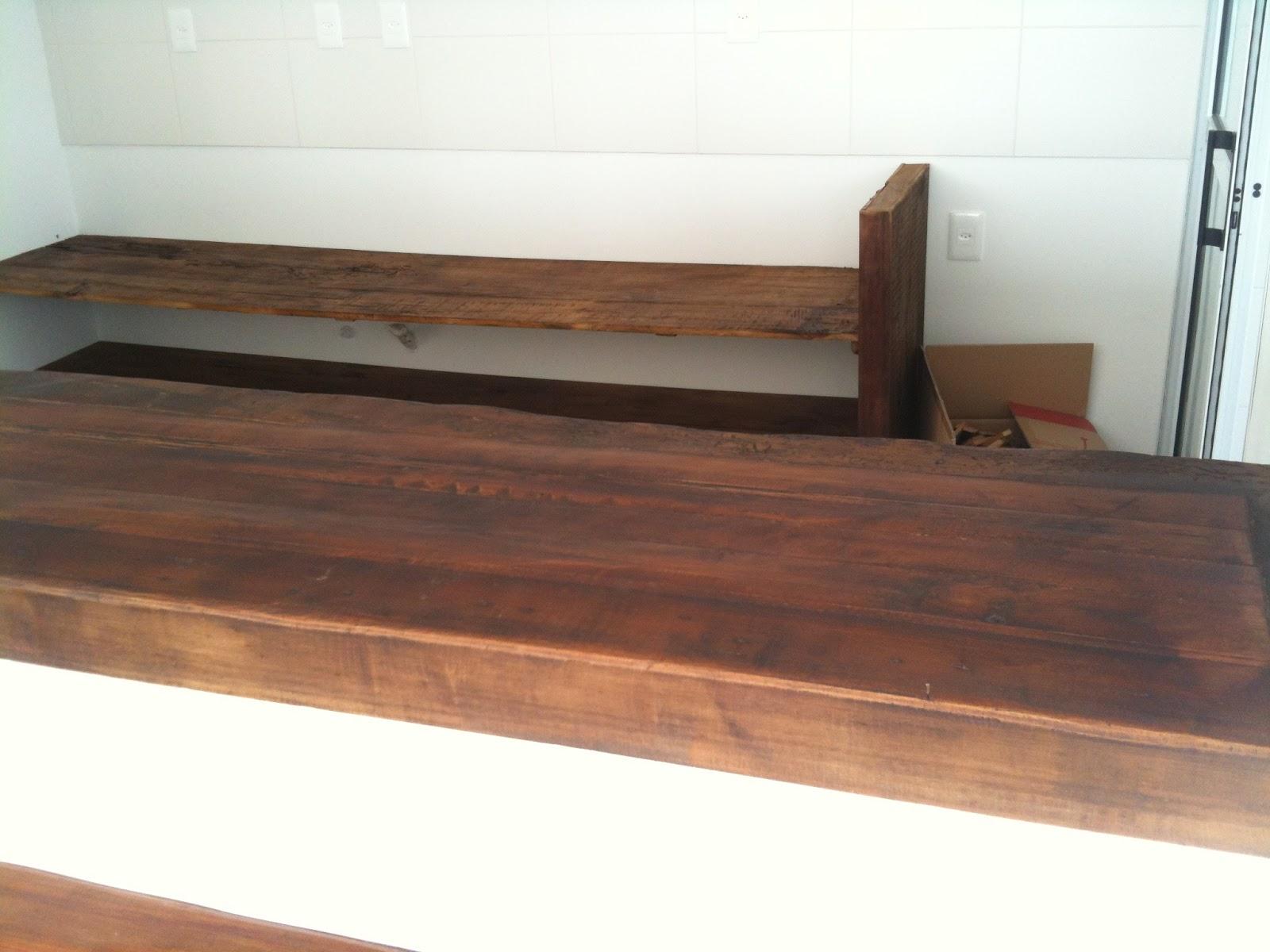 nosso primeiro ap: Tá tudo tão lindo! #905B3B 1600x1200 Balcão Banheiro Cassol