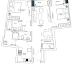 Căn hộ Him Lam Riverside diện tích 95.95 m2