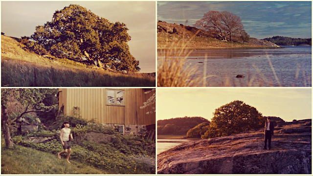 simon and the oaks film, simon och erkana