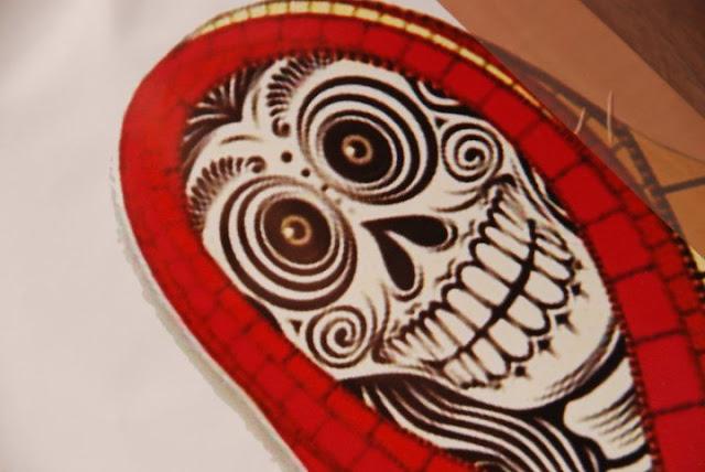 México por Hachero