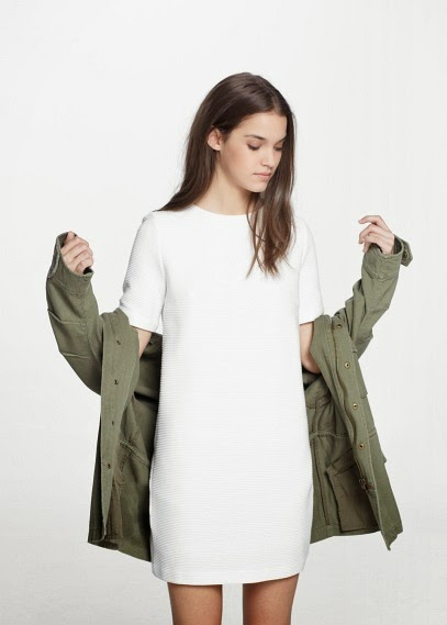 Mango 2015 Elbise Modelleri  mango beyaz elbise, gece elbisesi, yazlık elbise kısa model
