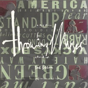 Throwing Muses - Untitled (1986)