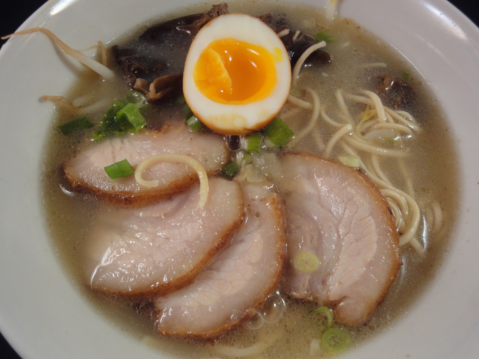 ... tonkotsu ramen die for dec any good depth menraku tonkotsu naturally