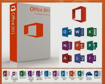 Microsoft office 2013 profesional plus [full] en [español] [32 y 64