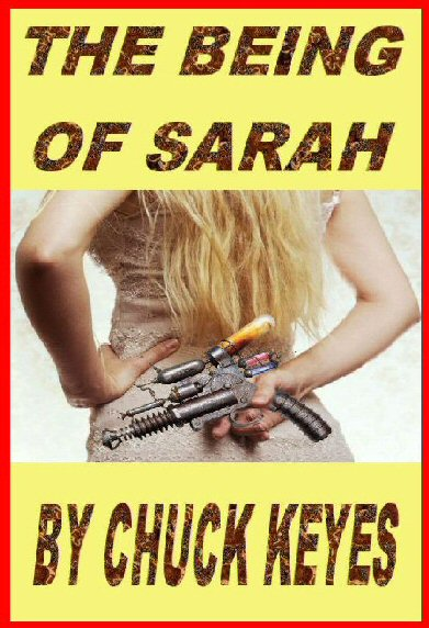 The Being Of Sarah, E-Novel