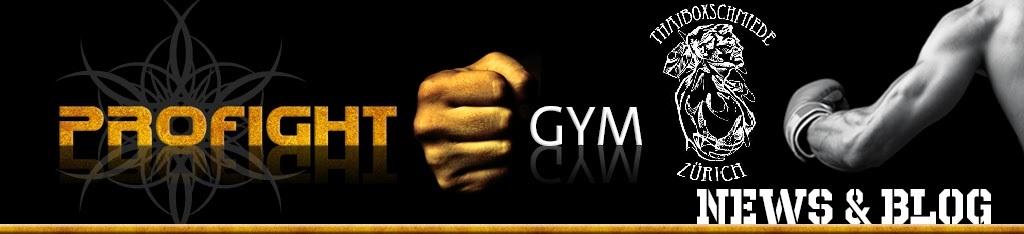 ProFight-Gym