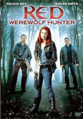Ver Red Werewolf Hunter Online Gratis Pelicula Completa