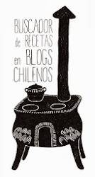 Buscador de Recetas en Blogs Chilenos!