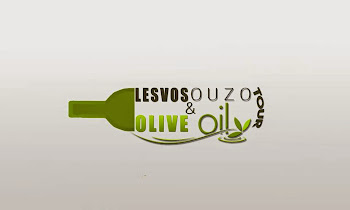 Lesvos Ouzo and Olive Oil Tour