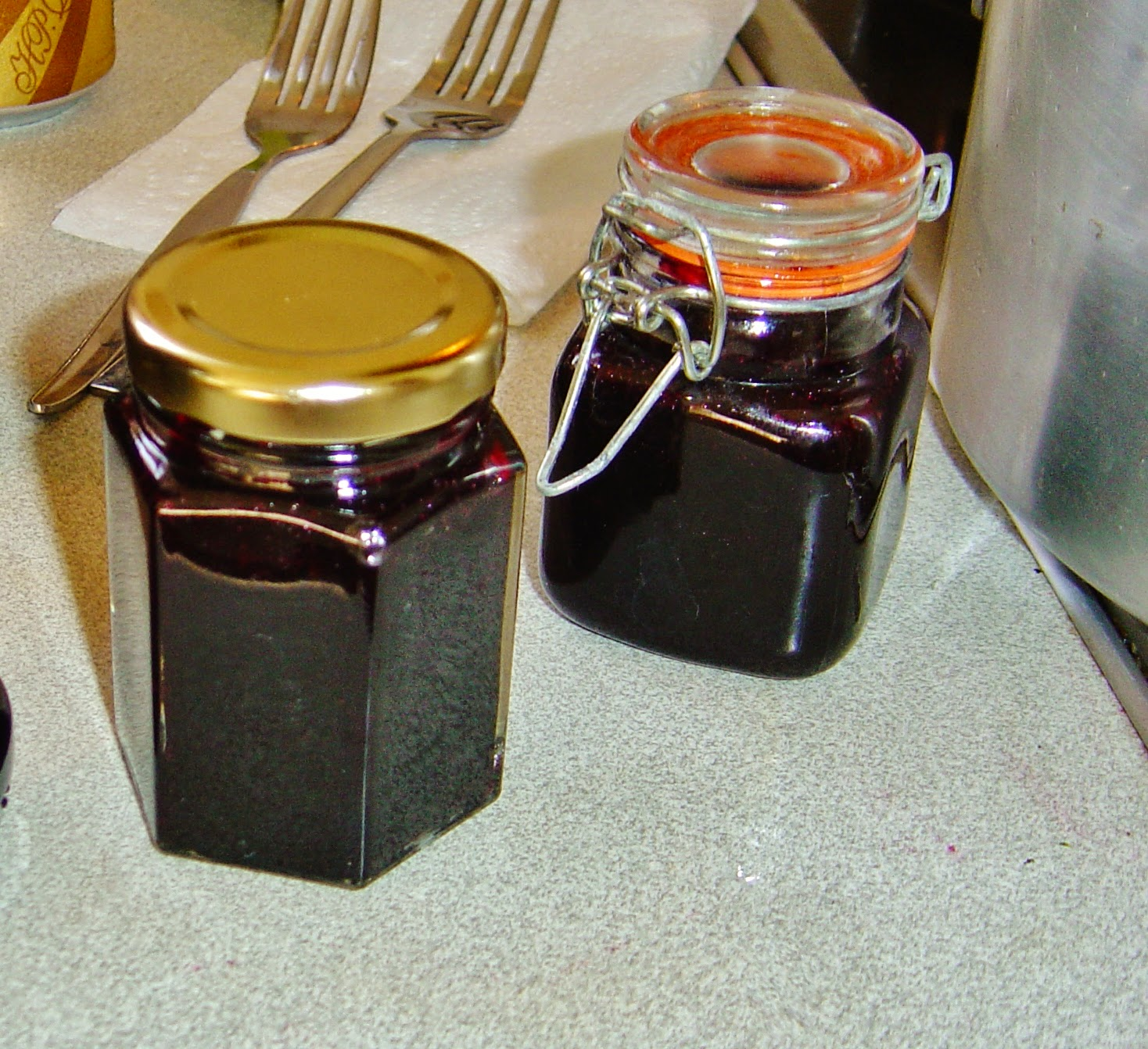 blackberry jelly recipe