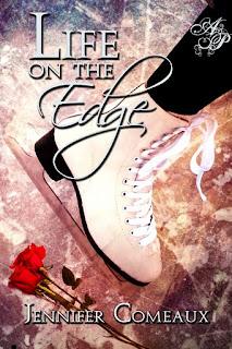 My debut novel!