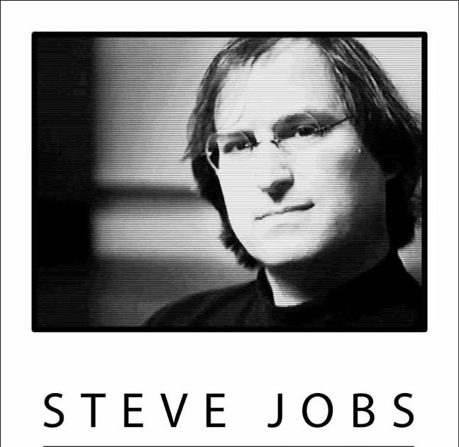 Fashion Steve Jobs Interview Hits