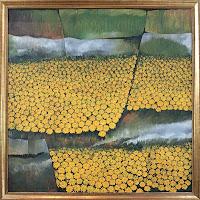 Ritz Carlton, Tay Bak Koi 'Chrysanthemums'