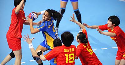 Jornada 2 en Grupos A y B del Mundial de Serbia 2013   Mundo Handball