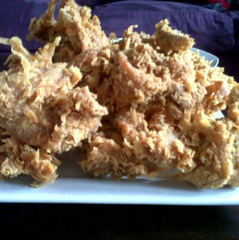 O'Chicken Pertama Di Kota Depok Dibuka