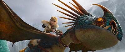 How to Train Your Dragon 2  2