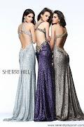 Prom 2013 Sherri Hill!