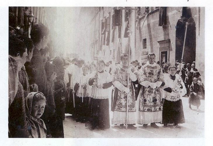 Processione del Corpus Domini (1896 )