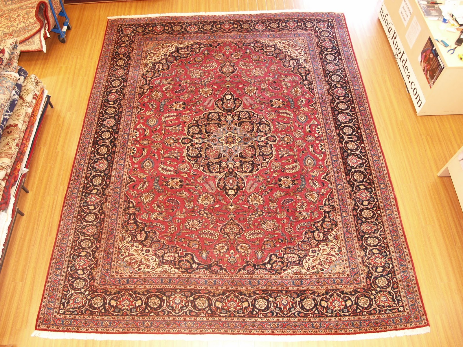 rugknots colors depth red medium a processes of pages rugs rug patterns and oriental color types have locations ikat