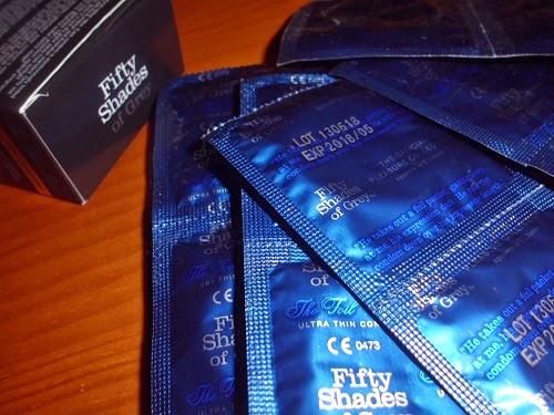 12 preservativos lubricados