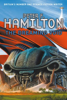 The Dreaming Void by Peter Hamilton