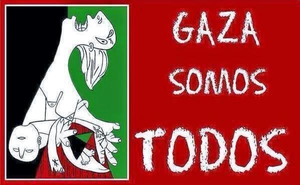 Somos todos/as GAZA