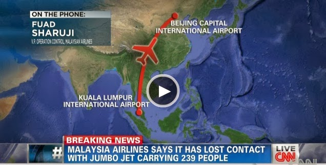 Onbloggers malaysia airlines flight mh370 jet crashed - Vietnam airlines kuala lumpur office ...