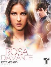 Rosa diamante Capitulos