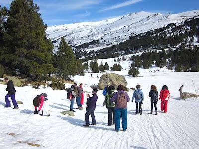 Grandvalira - Grau Roig ski resort in Andorra