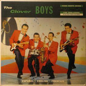 The Clover Boys – La Hiedra