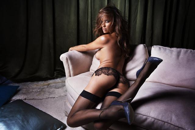 Красивые фото секса для глянца