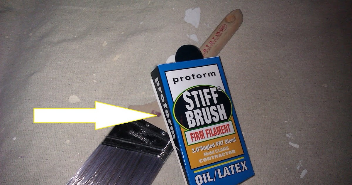 Book Cover Watercolor Brush : Paint brush covers keep brushes happy house painting tips