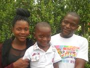 Pastor Ngonidzashe Mawoza