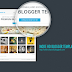 Free Download Mode Hd Blogger Templates