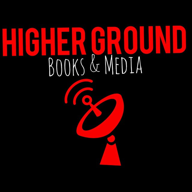 Higher Ground Books & Media
