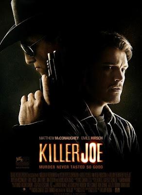 El Asesino Joe 2011 DVDRip Latino Drama