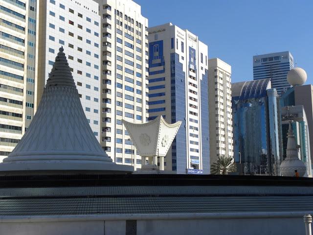 Al Ettihad Square