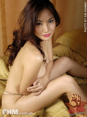 paulene so sexy fhm photos 01