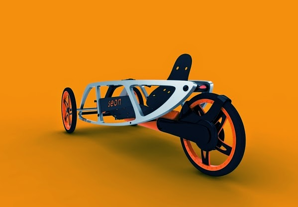 Catlogo de bicicletas elctricas, scooters y triciclos