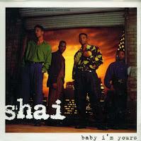Shai - Baby I`m Yours (CDM) (1993)