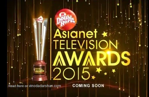 Asianet Television Awards 2015