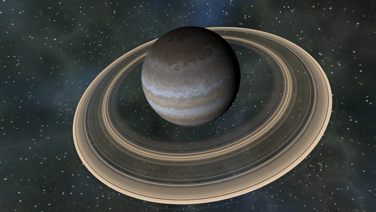 which planets have rings - 1280×720