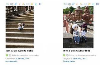 Dolls - Kaulitz Dibujo